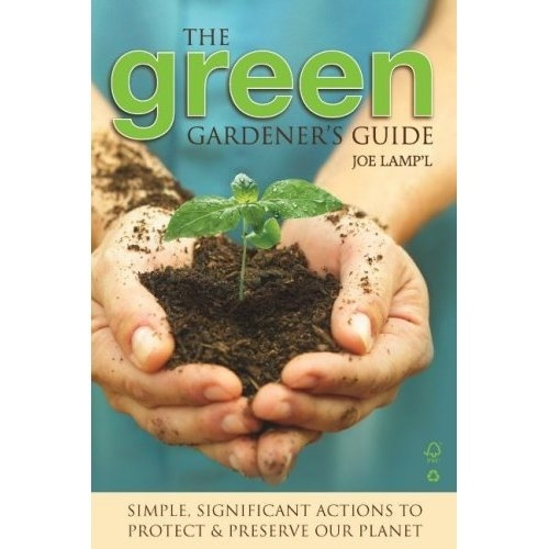 green gardeners guide joe lamp'l a review and his book cover green prophet