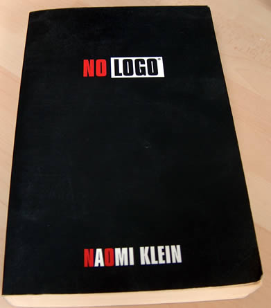 no logo book cover naomi klein image