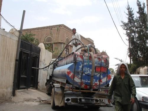 water global warming middle east climate change yemen privatization photo