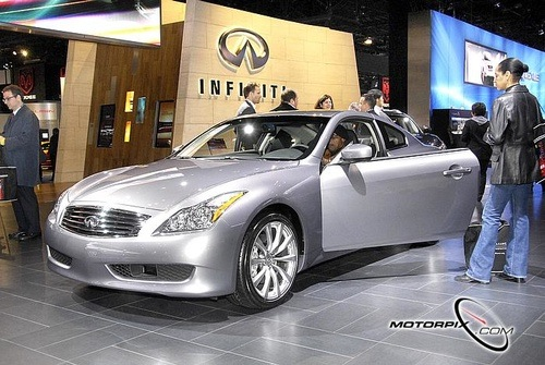 עדכני Does Israel Really Need the INFINITI Luxury Car? | Green Prophet EZ-22