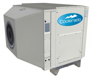 cooleradoc-solar-air-conditioning photo