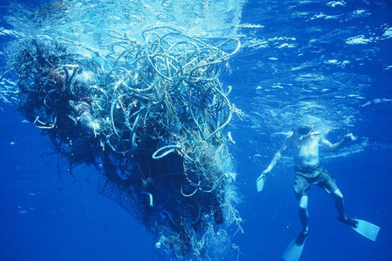 plastic-patch garbage patch sea